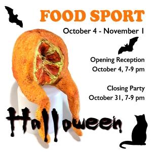 food sport instagram halloween